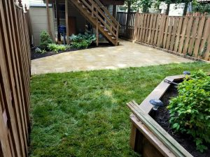 Turf Connection, Inc. Harford County Mowing, Landscape, Lawn Care, Stone Work, Sidewalks