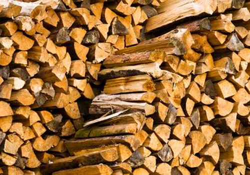 Firewood - Turf Connection, Inc.