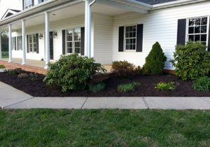 Turf Connection, Inc. Harford County Mowing, Landscape, Lawn Care, Mulching